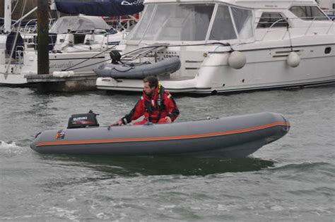 foldable rib boat for sale foldable rib frib 375 in hshire south east boats