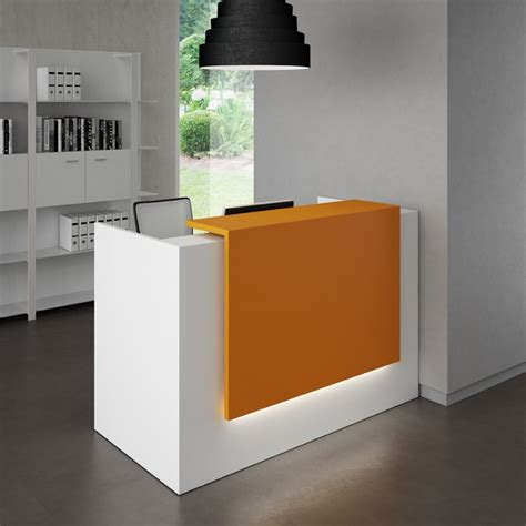 Reception Desks Contemporary And Modern Office Furniture Small Reception Desks