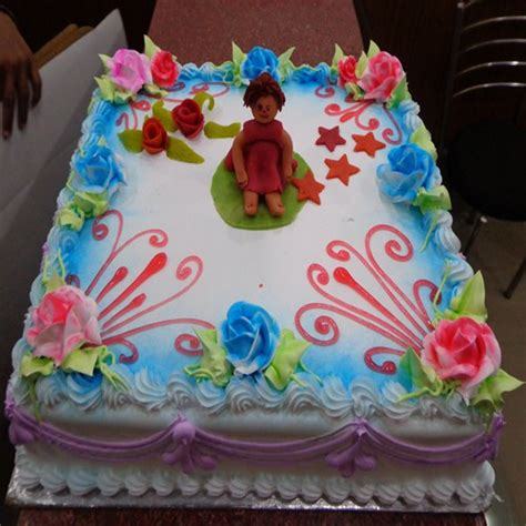 Kids Birthday Cake   Online Delivery In Ghaziabad   Cake Express Ghaziabad