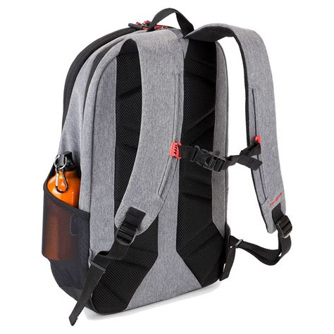 rosewill 156 inch notebook computer backpack urban commuter 15 6 quot laptop backpack grey