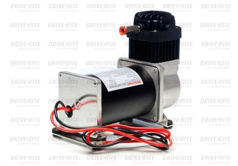 air compressor heavy duty 24v driverite air suspension systems precision engineered air