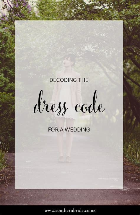 Wedding Invitations Dress Code by What S The Dress Code For Weddings