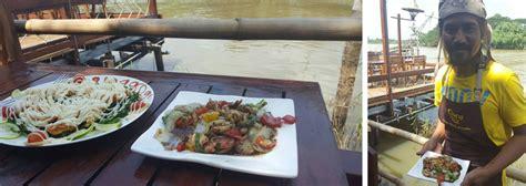 cuisine cor馥 du sud cuisine du sud de la tha 239 lande et recette de fruit de mer