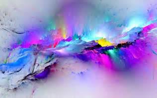 paint color splash background wallpaper gfxhive hd