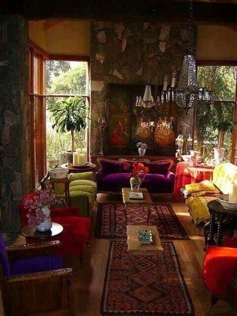 hippie living room decor 2571 best bohemian decor images on bohemian homes bohemian interior and bohemian decor