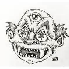 cartoon tattoo artist vancouver go fetch art illustration drawing cartoon comic