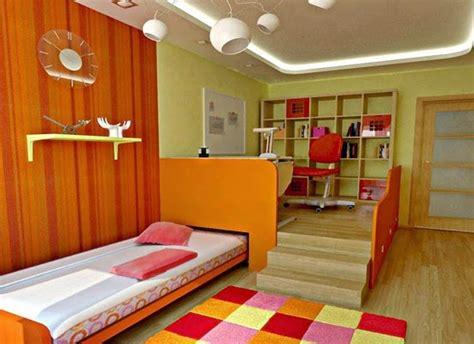 desain kamar tidur untuk anak kos cara menata desain kamar tidur yang sempit sederhana dan