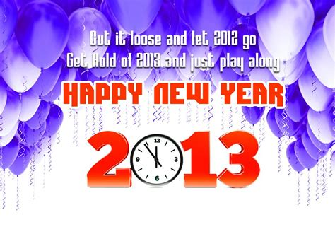 happy new year sms greetings collection 2013