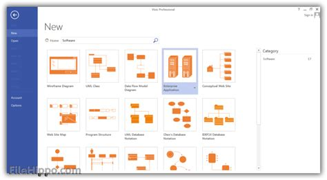 how to use microsoft visio 2013 visio professional 2013 filehippo