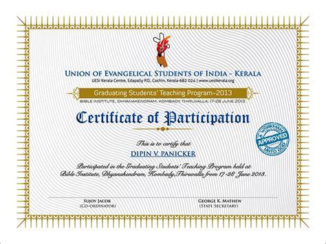 19 contoh desain sertifikat ijazah penghargaanayuprint co id