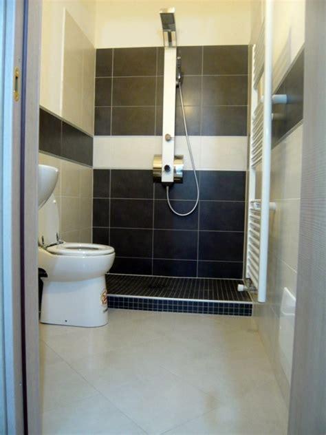 bagni sanitrit progetto creazione secondo bagno con sanitrit silent