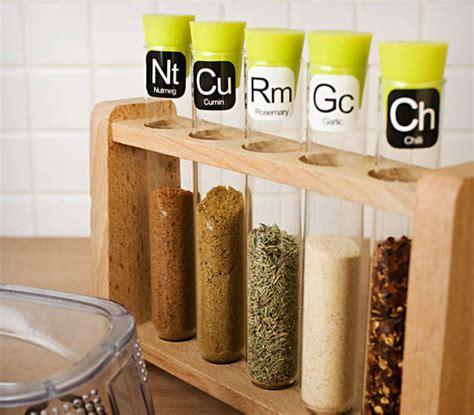 science lab spice racks scientific spice rack