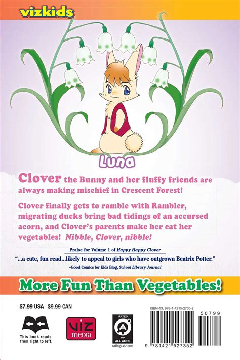 Happy Happy Clover Vol 3 happy happy clover vol 4 book by sayuri tatsuyama