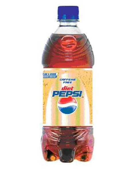 Light Caffeine by Pepsi Light Caffeine Free Reviews Productreview Au