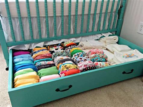 Storage Cribs by 25 Best Ideas About Crib Storage On