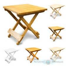 Small Folding Wooden Table Small Folding Table Ebay