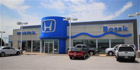 bosak honda highland in honda supports new to increase recall completion rates