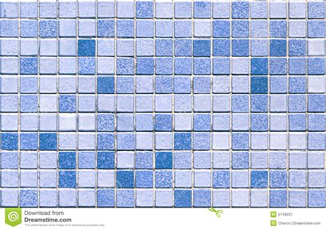 Floor And Decor Plano blue tone mosaic tiles seamless royalty free stock
