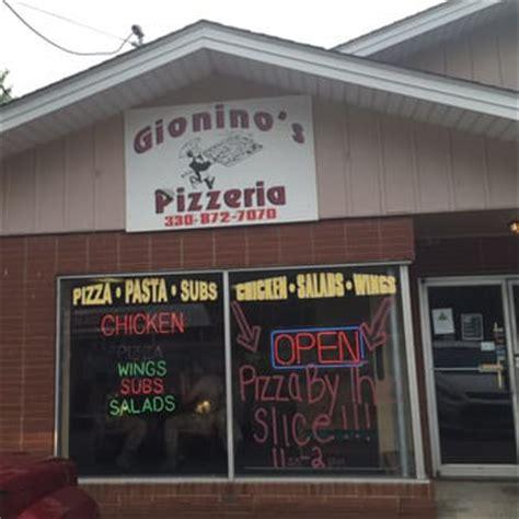 gioninos pizzeria 11 reviews pizza 240 s milton blvd