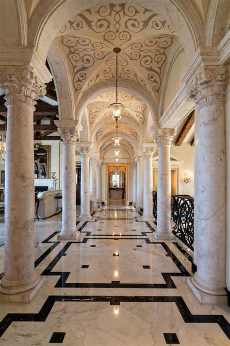 mansion interiors palladian oceanfront estate 9 950 000 image 3854551