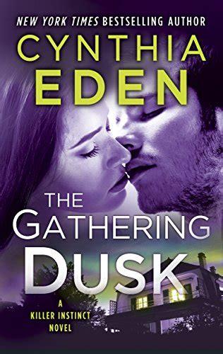 into the killer instinct books the gathering dusk