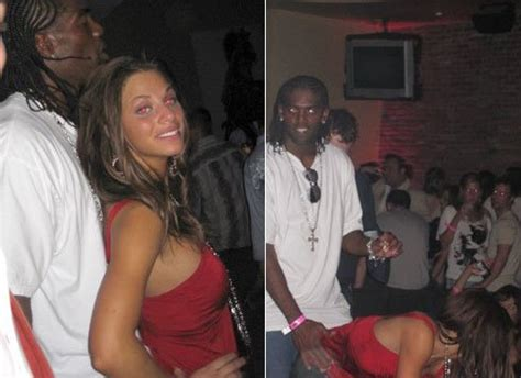 vikings boat party pictures nfl randy moss long time girlfriend libby offutt the