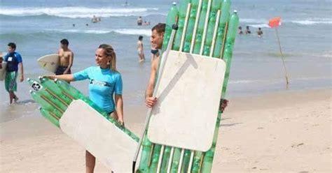 botellas de plastico construccion y manualidades hazlo tu mismo reciclaje de botellas de pl 225 stico canoa y bote diy