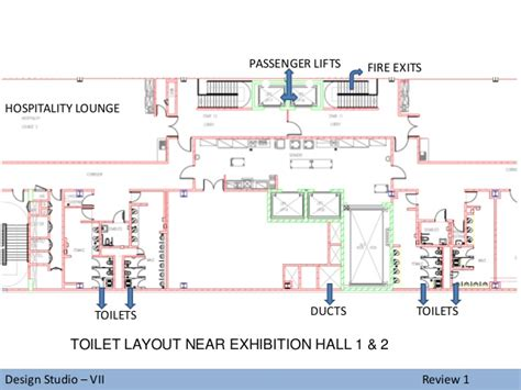 Wheelchair Accessible Floor Plans kuala lumpur convention centre