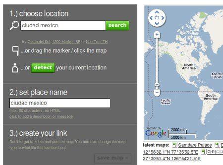direcciones cortas google direcciones url m 225 s cortas para tus mapas donde viajar