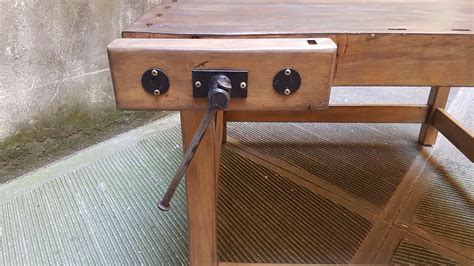 tavolo da lavoro falegname tavolo banco da falegname neoretr 242