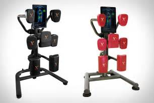 best home equipment the nexersys boxing system the next generation of