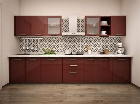 Average Price Of Kitchen Cabinets acrylic vs laminate how to select best finish for