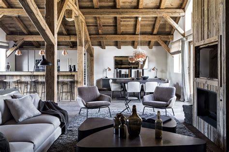 earthy natural interior design  nice texture