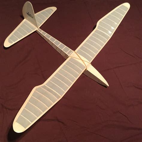 pattern for wood glider muskoka bali balsa glider pinterest airplanes