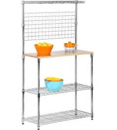 Bakers Rack Ikea Kitchen Bakers Rack Industrial Kitchen Rack Industrial