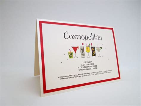 cocktail themed names 17 best images about wedding table plans names numbers
