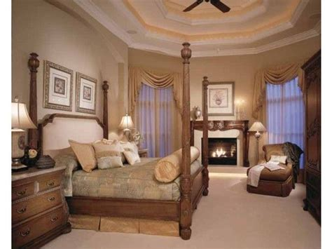 pretty master bedrooms beautiful master bedroom with fireplace dream home