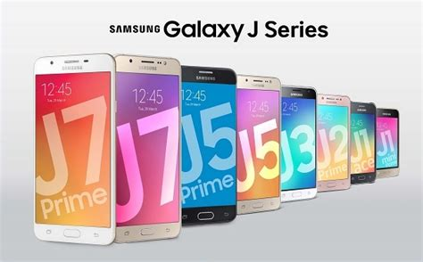Harga Samsung J7 All Series which samsung galaxy j series 2016 smartphone is for you