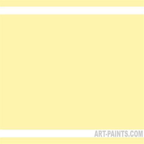 buttery yellow paint custard prism acrylic paints 1733 custard paint