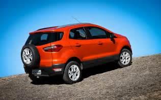 Ford Net Ford Ecobost 2017 Ototrends Net