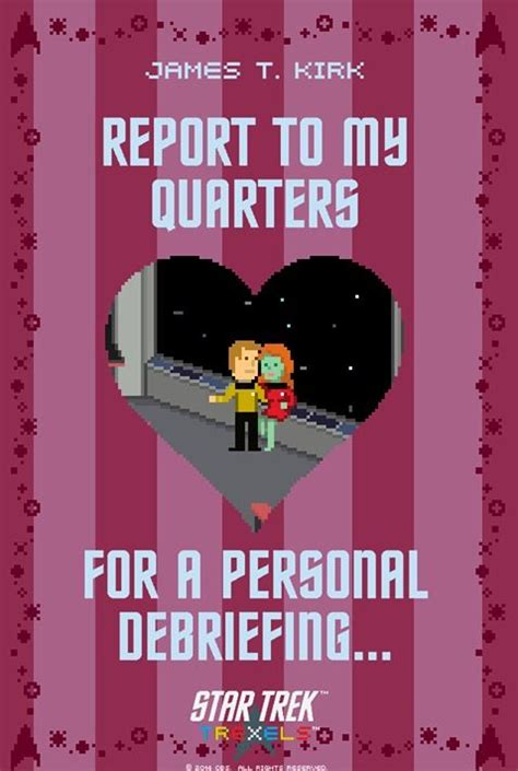 printable star trek valentines star trek valentine valentine s day pinterest