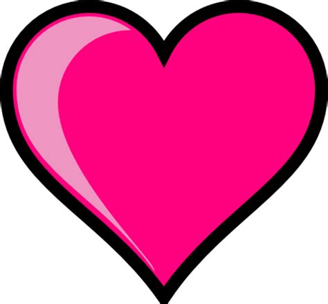clipart heart hart clipart clipground