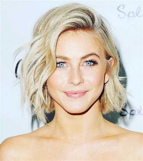 female hair styles for a cut just below the ear 60 classy short blonde hair ideas tempting styles