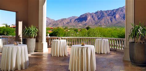 Wedding Venues Tucson wedding venues in tucson az westin la