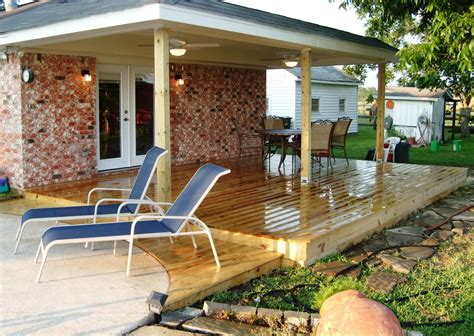 porch patio deck fairfield deck masters and home improvement llc patio covers