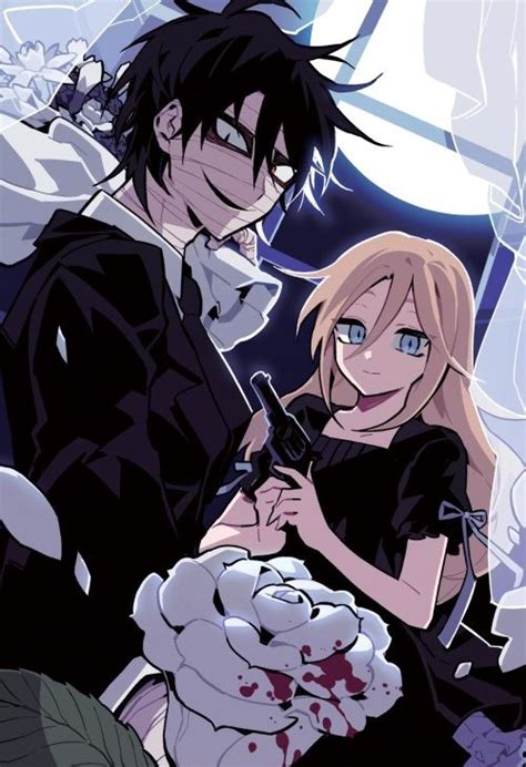 anime angel of death manga 65 best zack x rachel images on pinterest angel of death