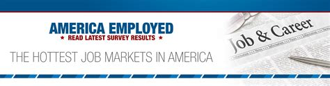 hottest job markets in us jobs staffing companies express employment professionals