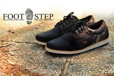 Footstep Famo punya annis doubleyou a