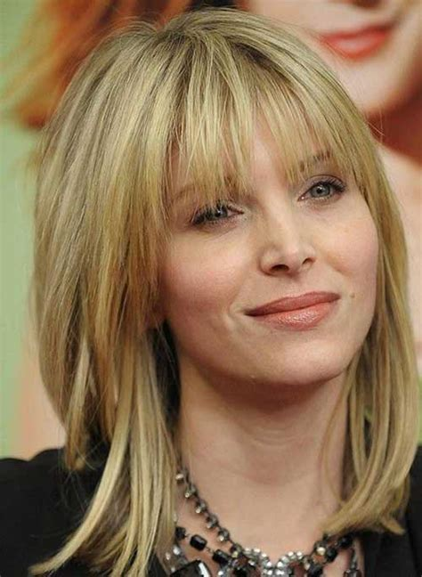 Hairstyles With Bangs Over 40 | 30 long hairstyles for women over 40 long hairstyles