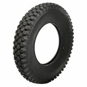 Car Tires 50 Coker Firestone Knobby Truck Tire 6 50 16 Bias Ply